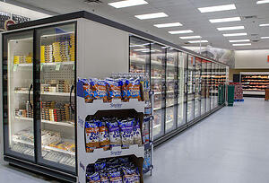 refrigerated-display-line-up
