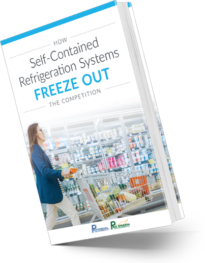 Self-contained fridge systems eBook