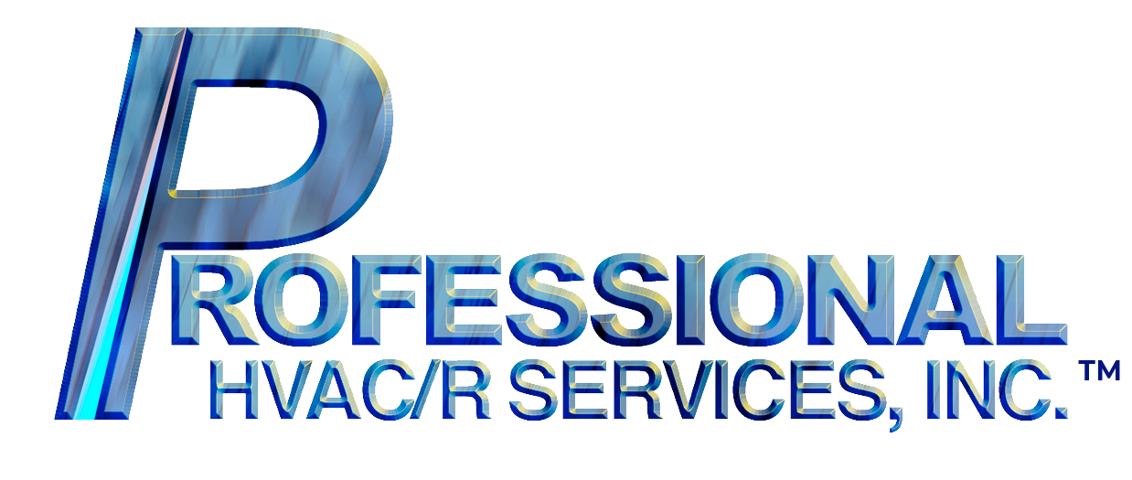 Professional HVAC/R Services, Inc