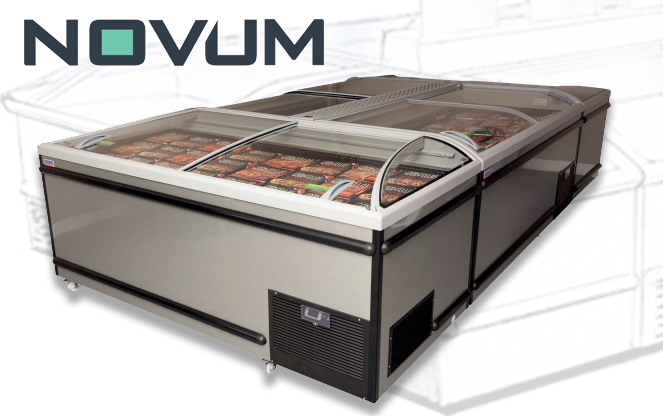 Novum refrigeration Grand Cayman